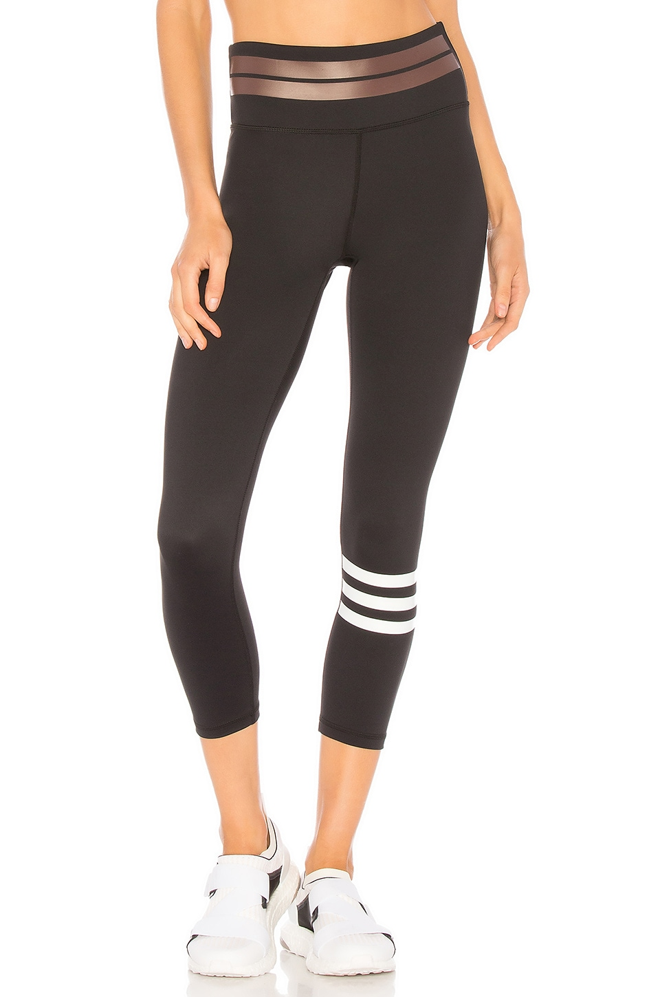 LILYBOD Remy Legging in Black