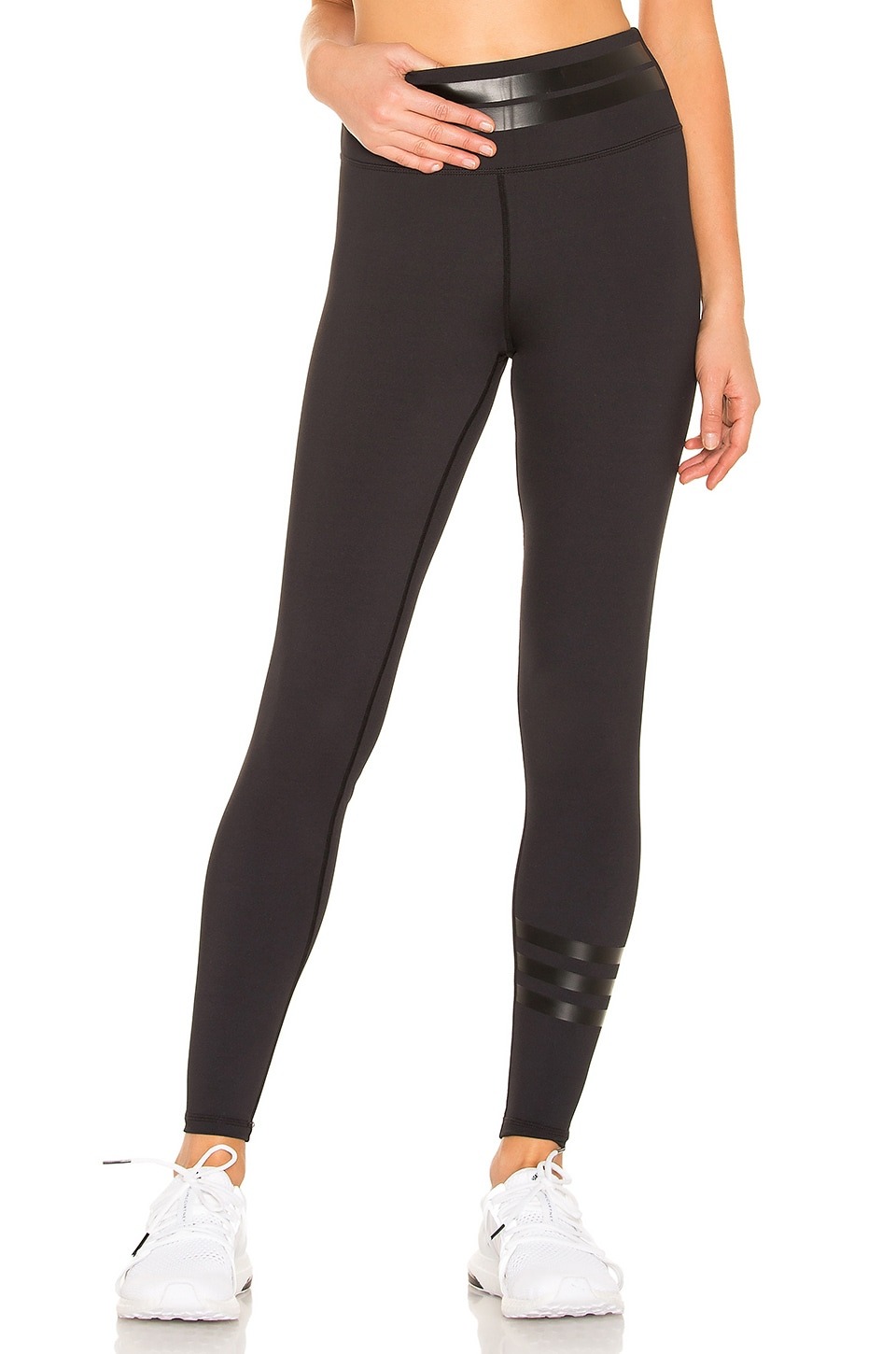 LILYBOD Ella Legging in Black