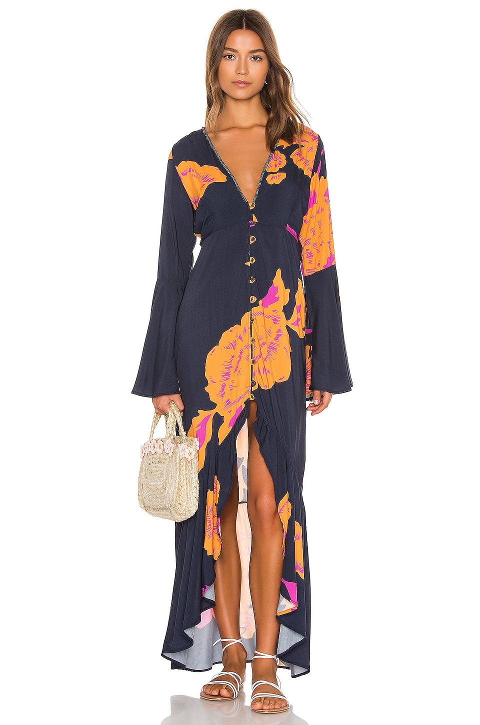 Long Dress             Maaji                                                                                                       CA$ 238.87 1
