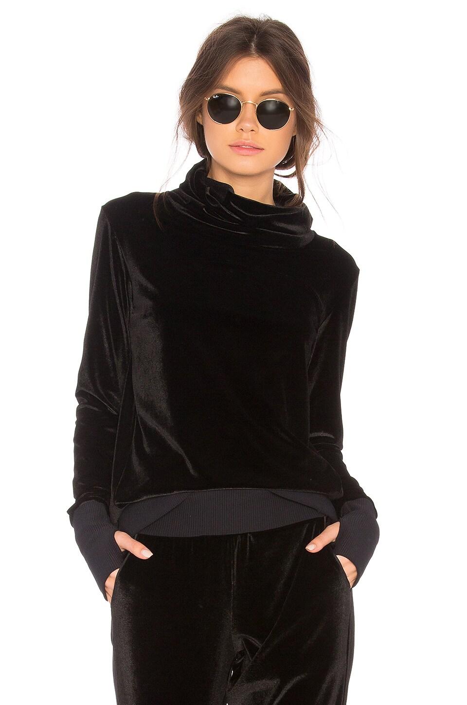 Maaji Evergreen Pullover in Black