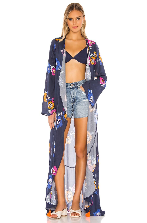 Maaji Kimono in Make Waves