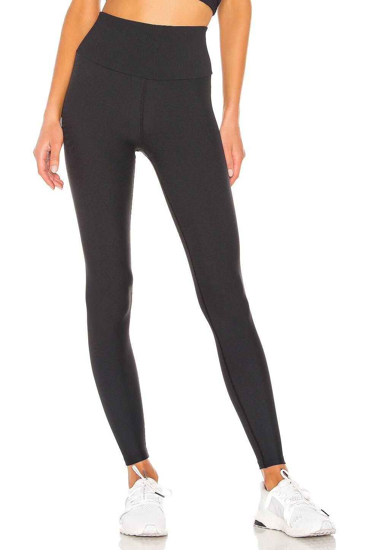 Maaji Marvel High Rise Legging in Black