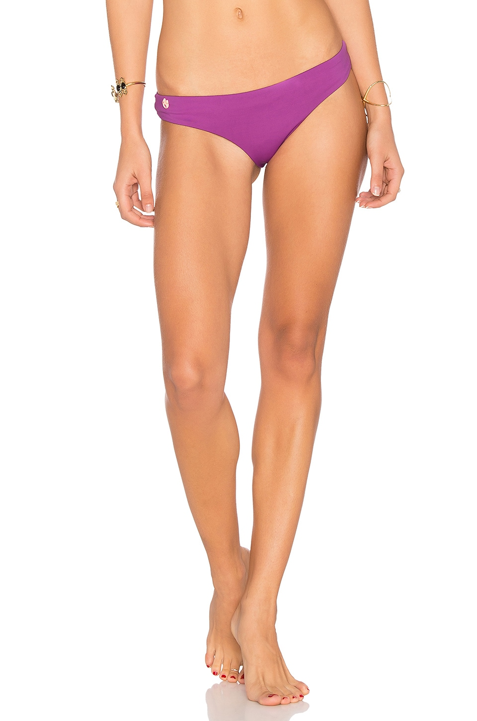Reversible Mulberry Sublime Bottom by Maaji