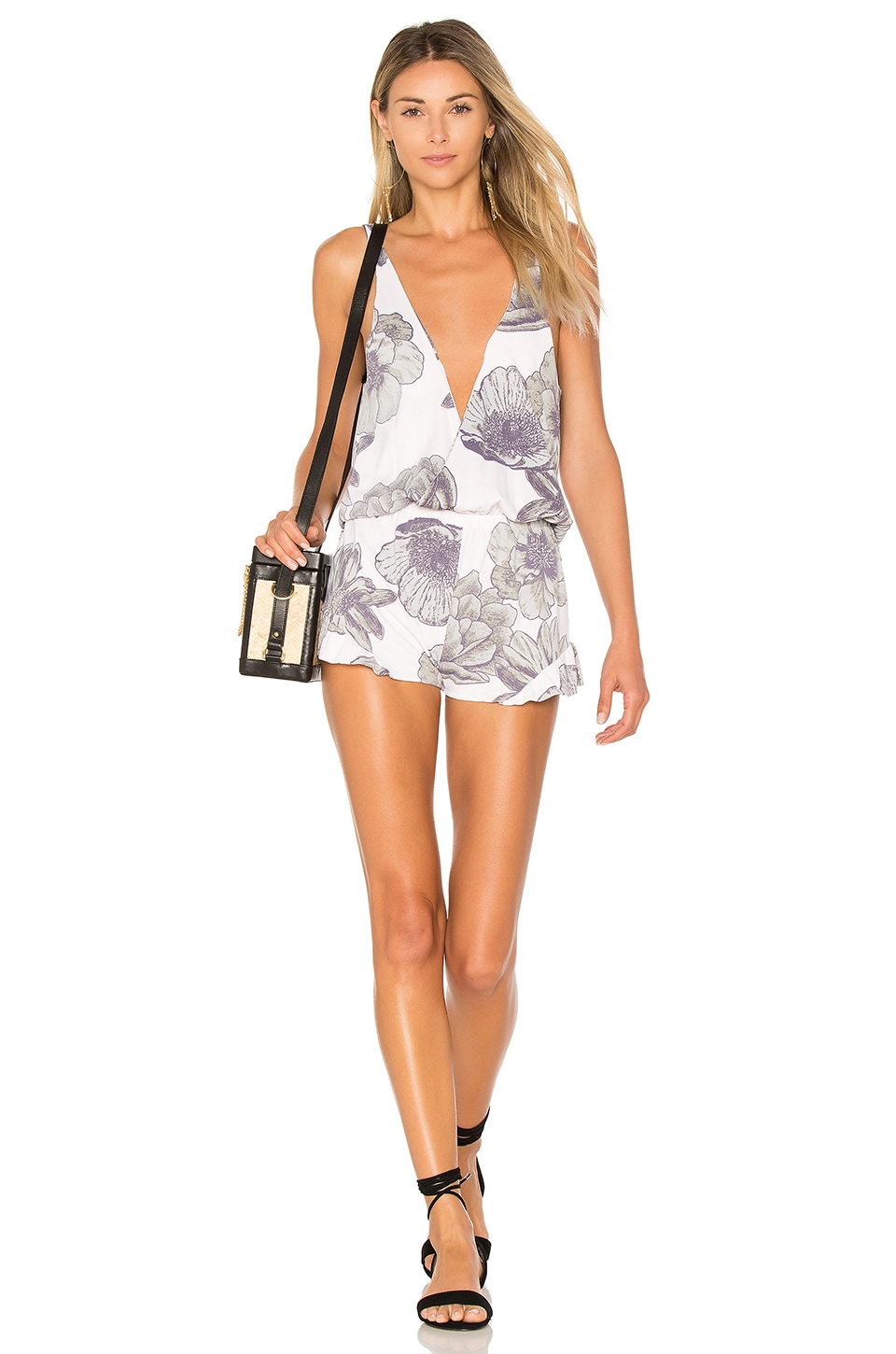 Shooting Star Romper by Maaji