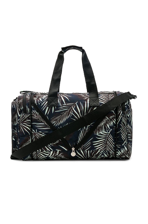 Convertible Weekend Bag