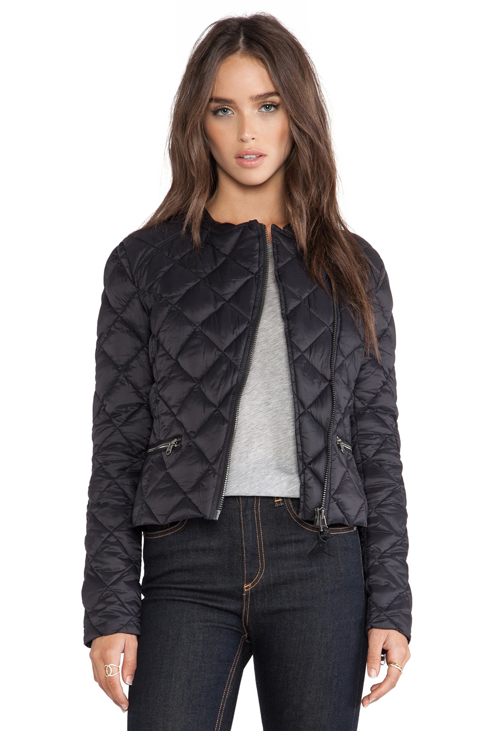 Mackage Zadie Jacket in Black