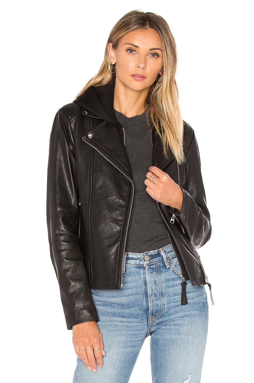 Mackage Yoana Jacket in Black