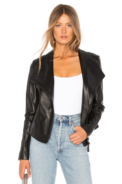 Pina Leather Jacket