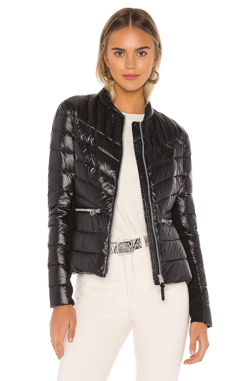 Mackage Petra Jacket in Black