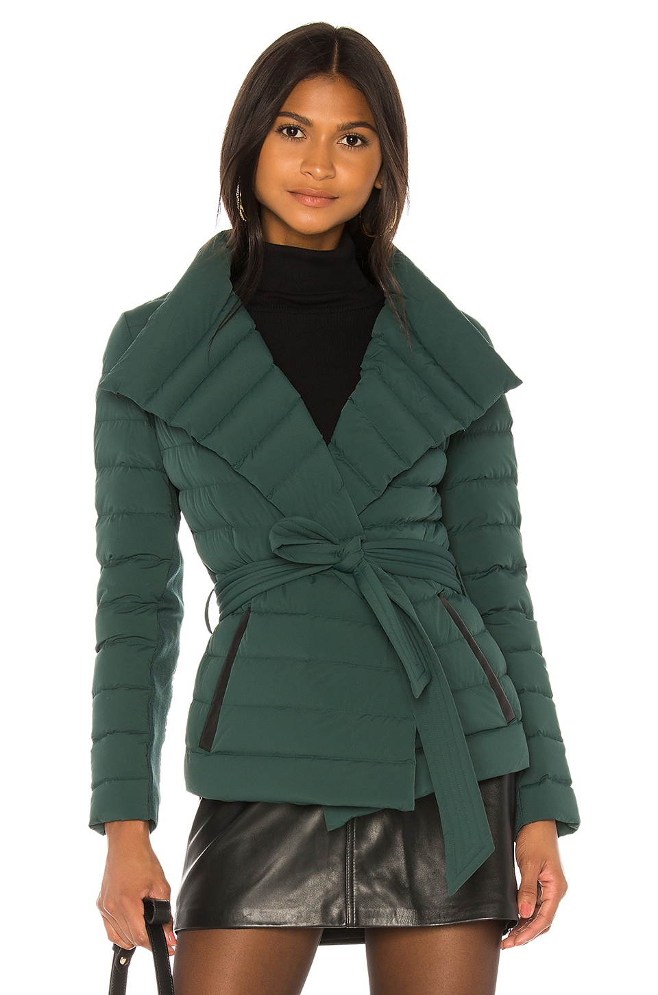 Mackage Gretta Jacket in Green