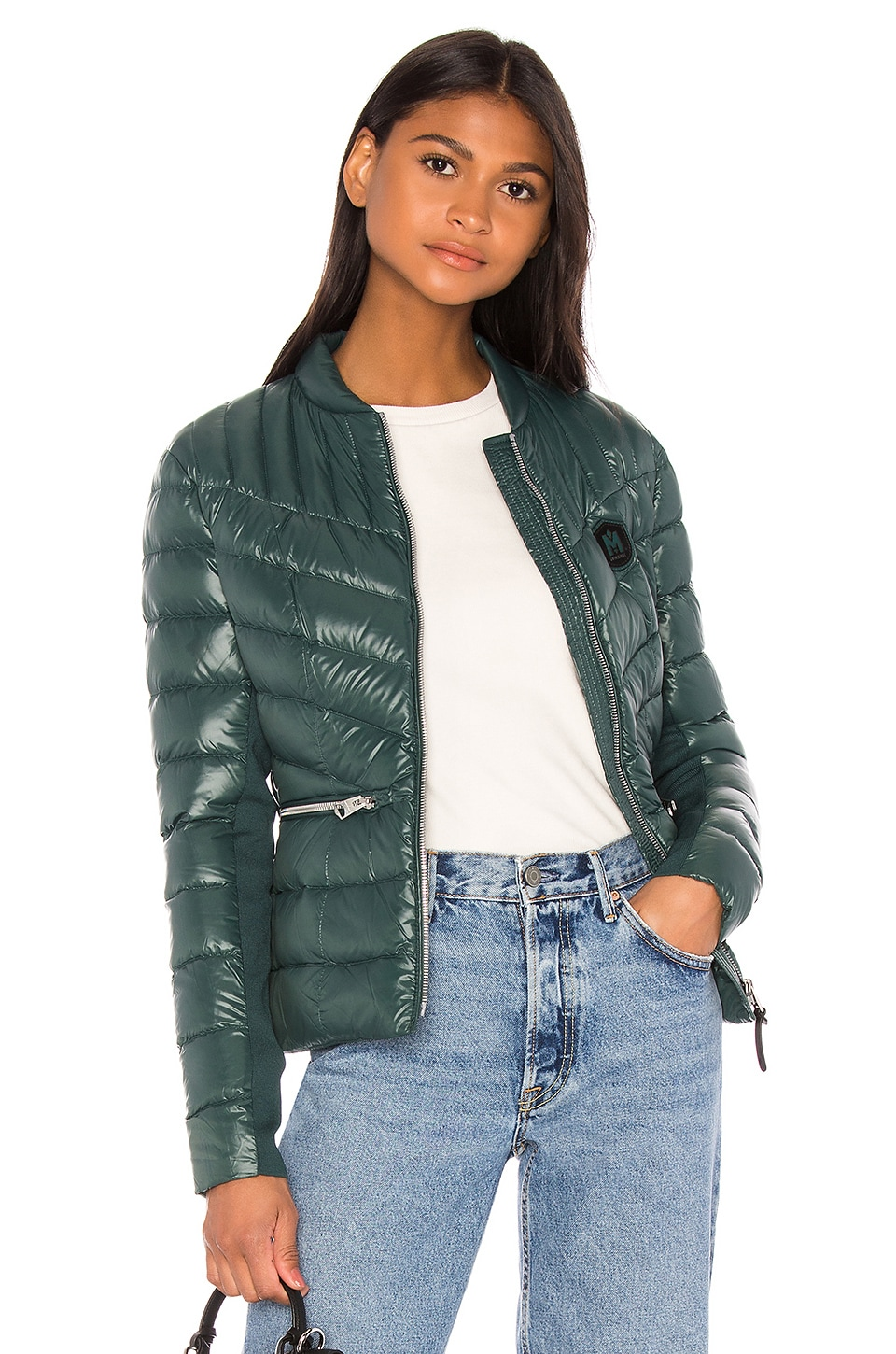 Mackage Petra Jacket in Green
