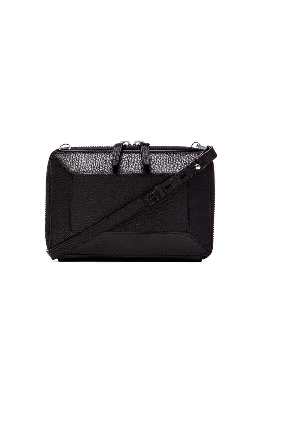 Mackage Roni Clutch in Black