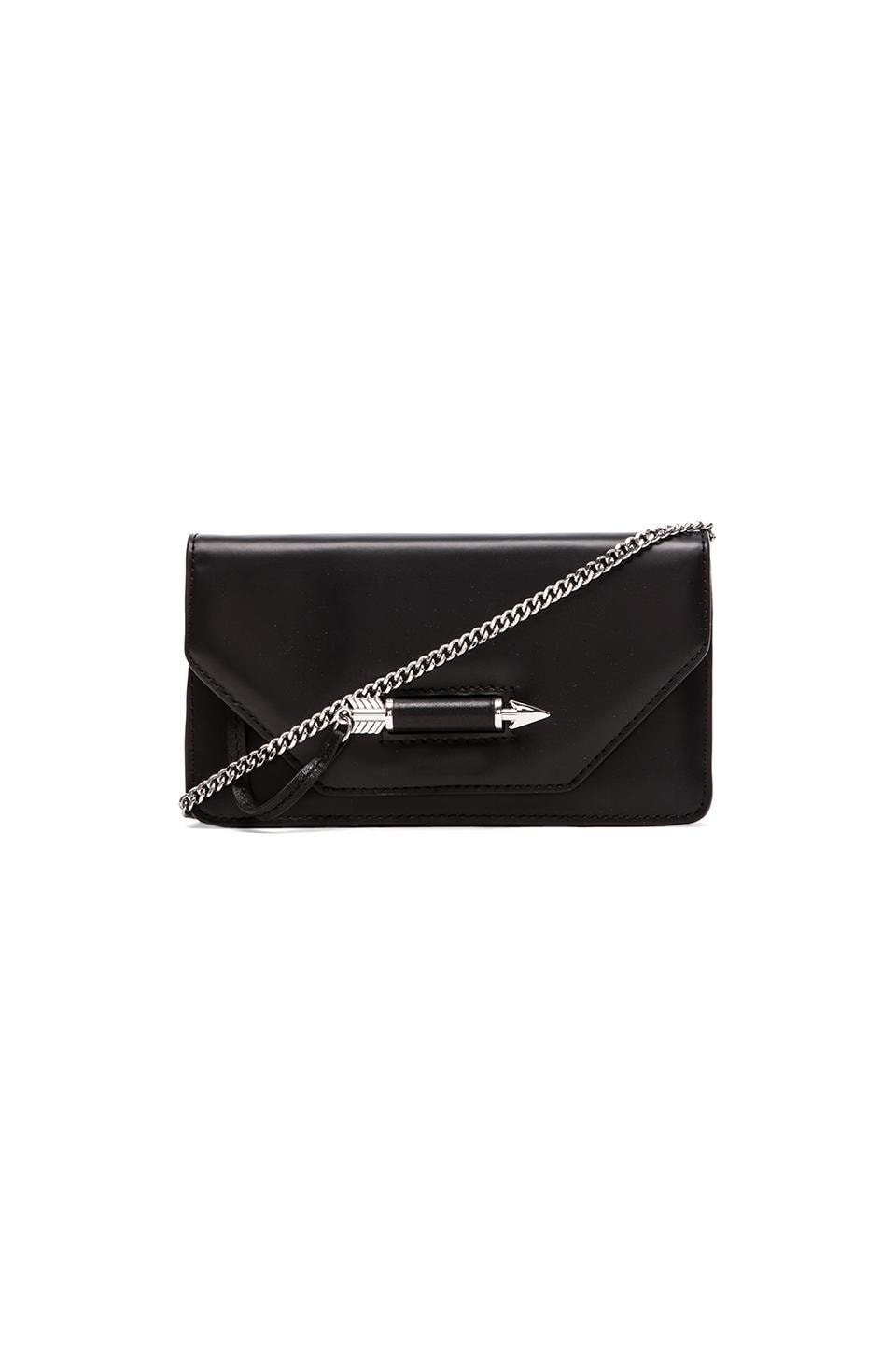 Mackage Zoey Mini Bag in Black