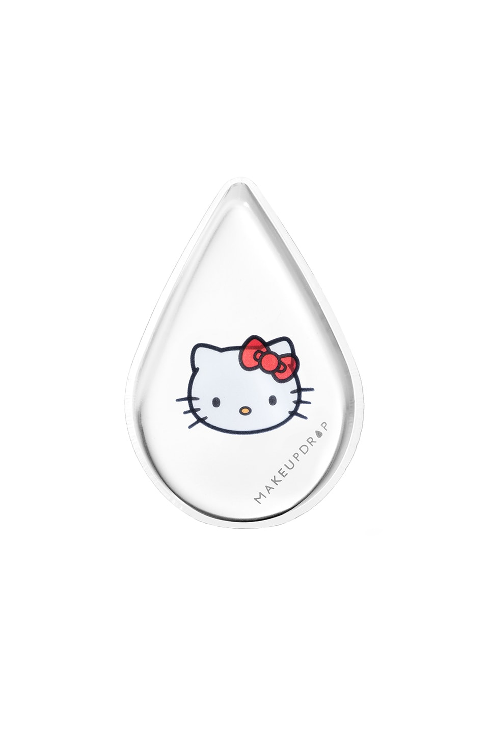 MAKEUPDROP X HELLO KITTY