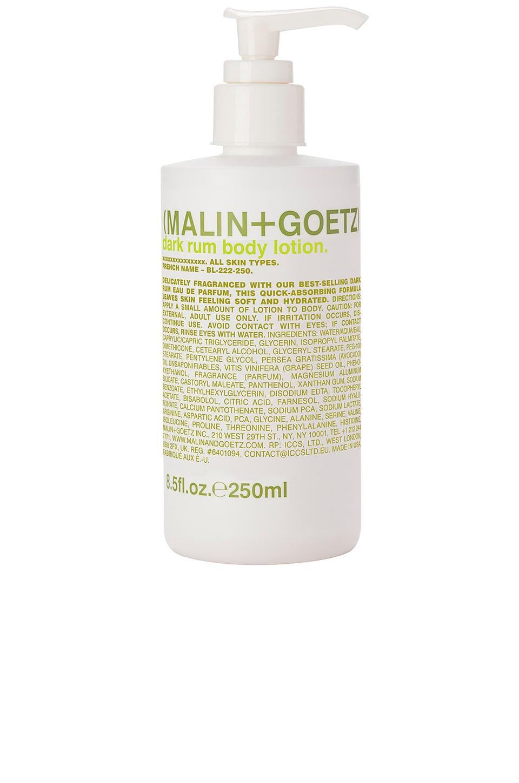 MALIN+GOETZ LOCIÓN CORPORAL RUM