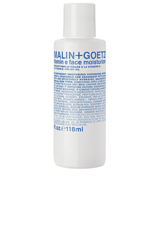 (MALIN+GOETZ) Vitamin E Face Moisturizer