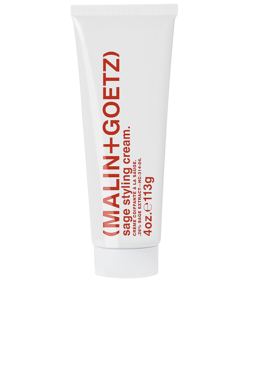 MALIN+GOETZ sage styling cream +