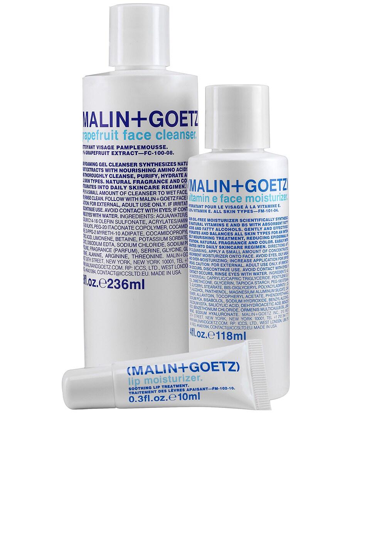 Skincare Essentials Set