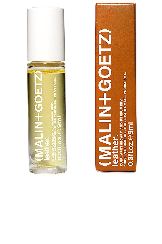 MALIN+GOETZ Leather Perfume Oil