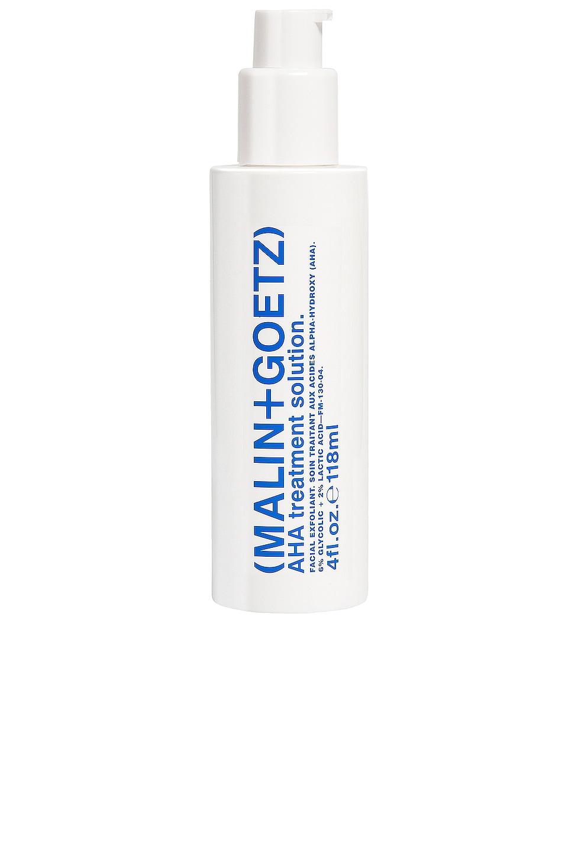Malin + Goetz Aha Treatment Solution + In N,a