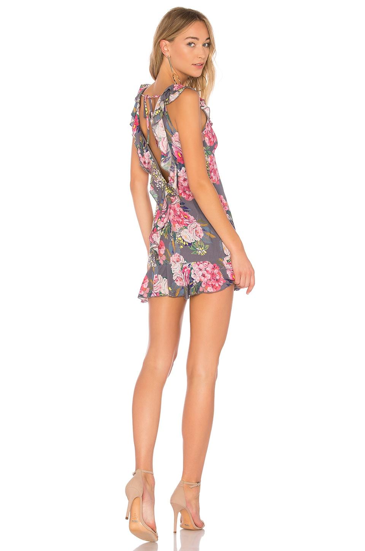 MAJORELLE x REVOLVE Clarabelle Dress in Pink Bliss