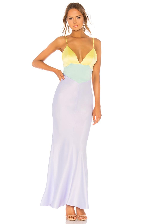 Rosalinda Maxi Dress