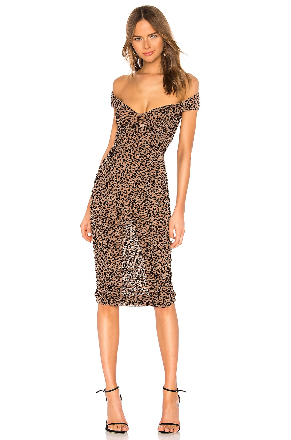 Tabitha Midi Dress             MAJORELLE                                                                                                       CA$ 309.96 1