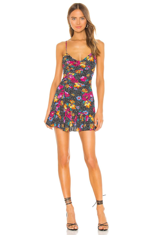 Melville Mini Dress             MAJORELLE                                                                                                       CA$ 253.08 2