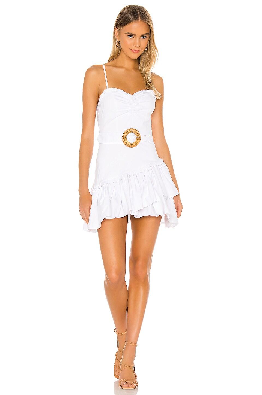 Mediterranean Dress -