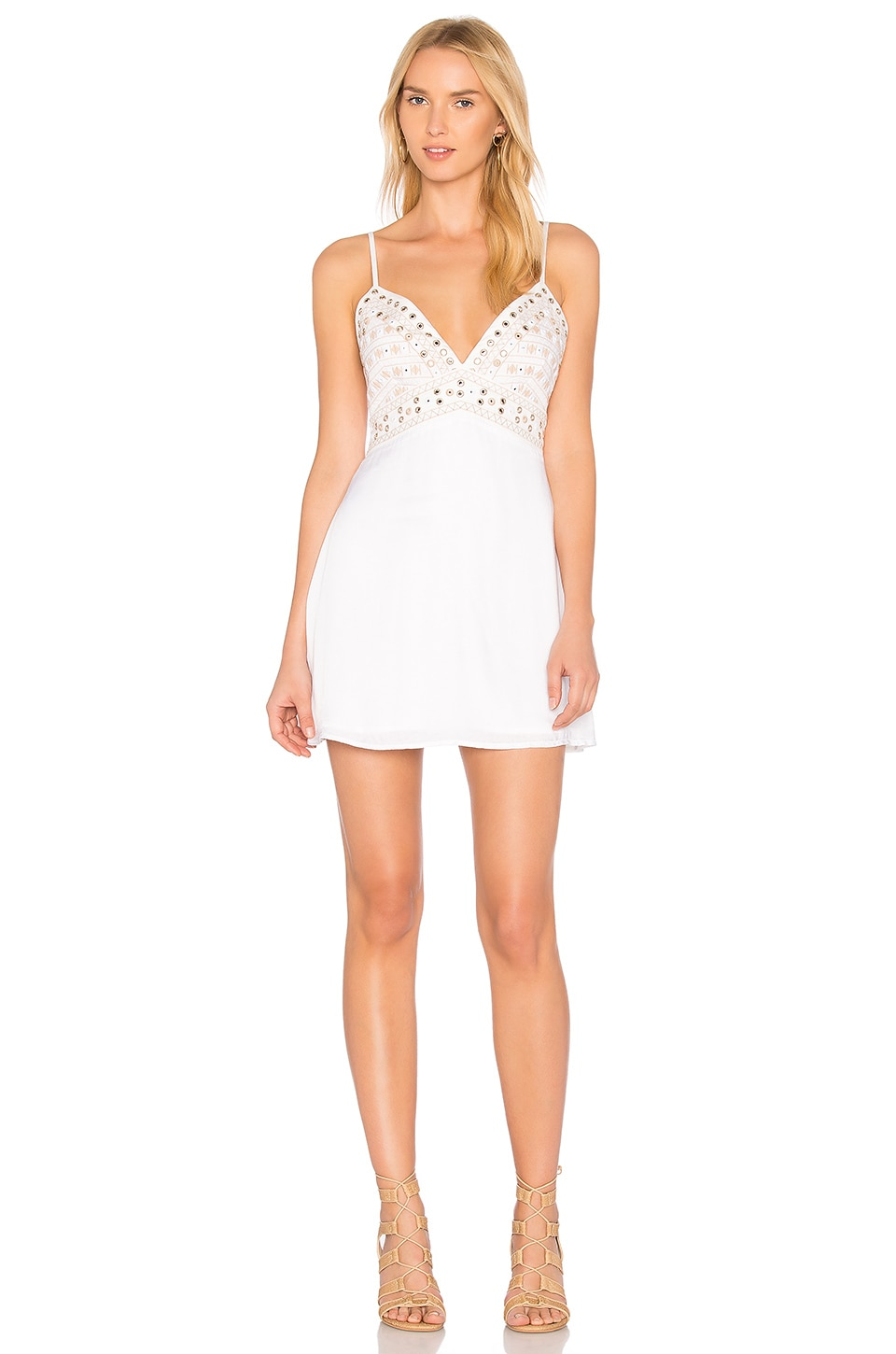 Anchor Dress by Majorelle