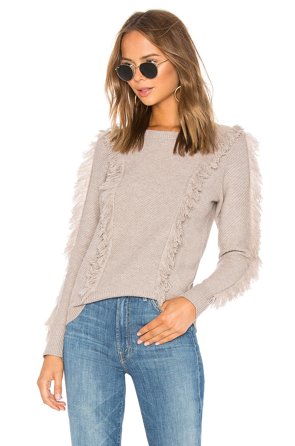 Sirelle Sweater