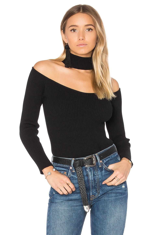 Skyfall Sweater by MAJORELLE
