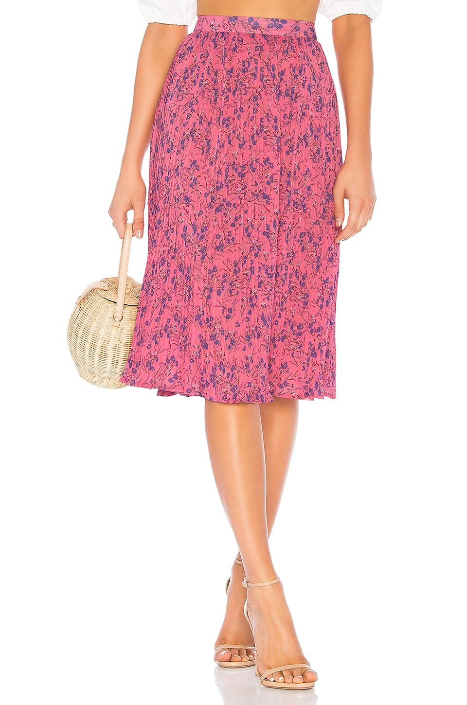 Clarissa Midi Skirt