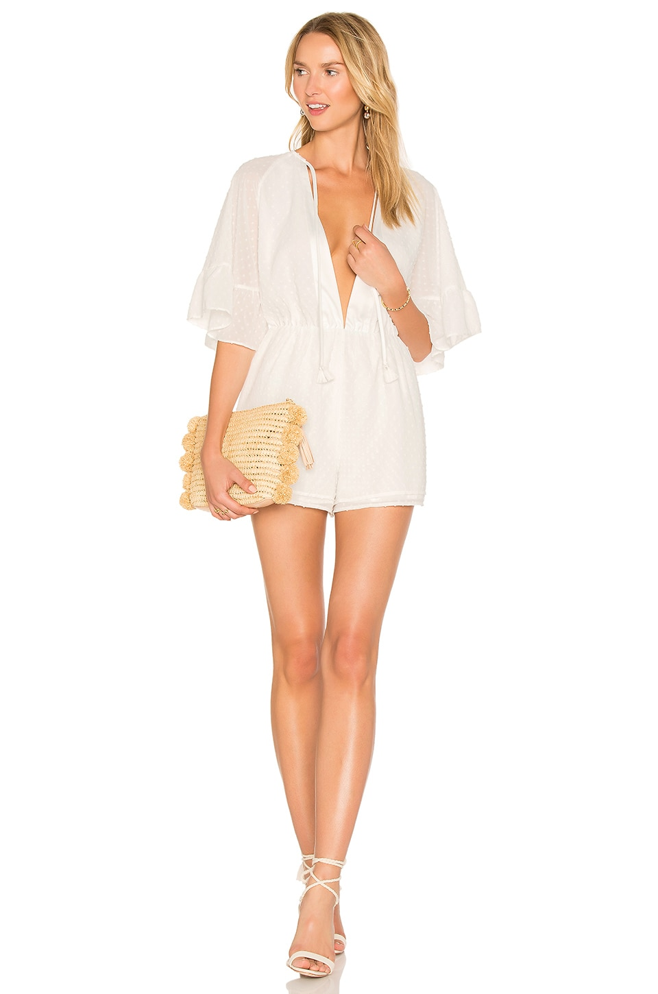 Courtney Romper