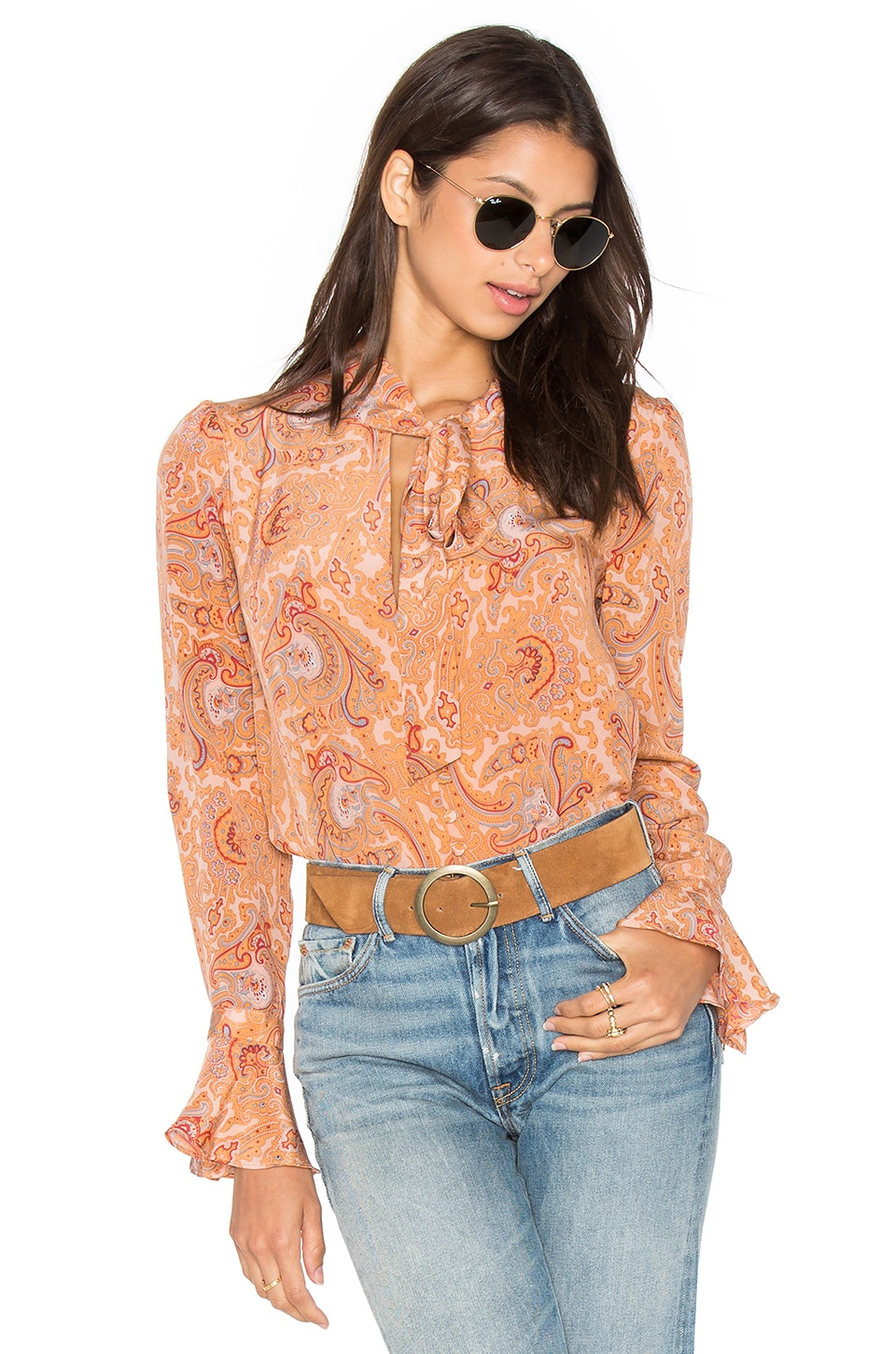 Majorelle CANYON SHIRT