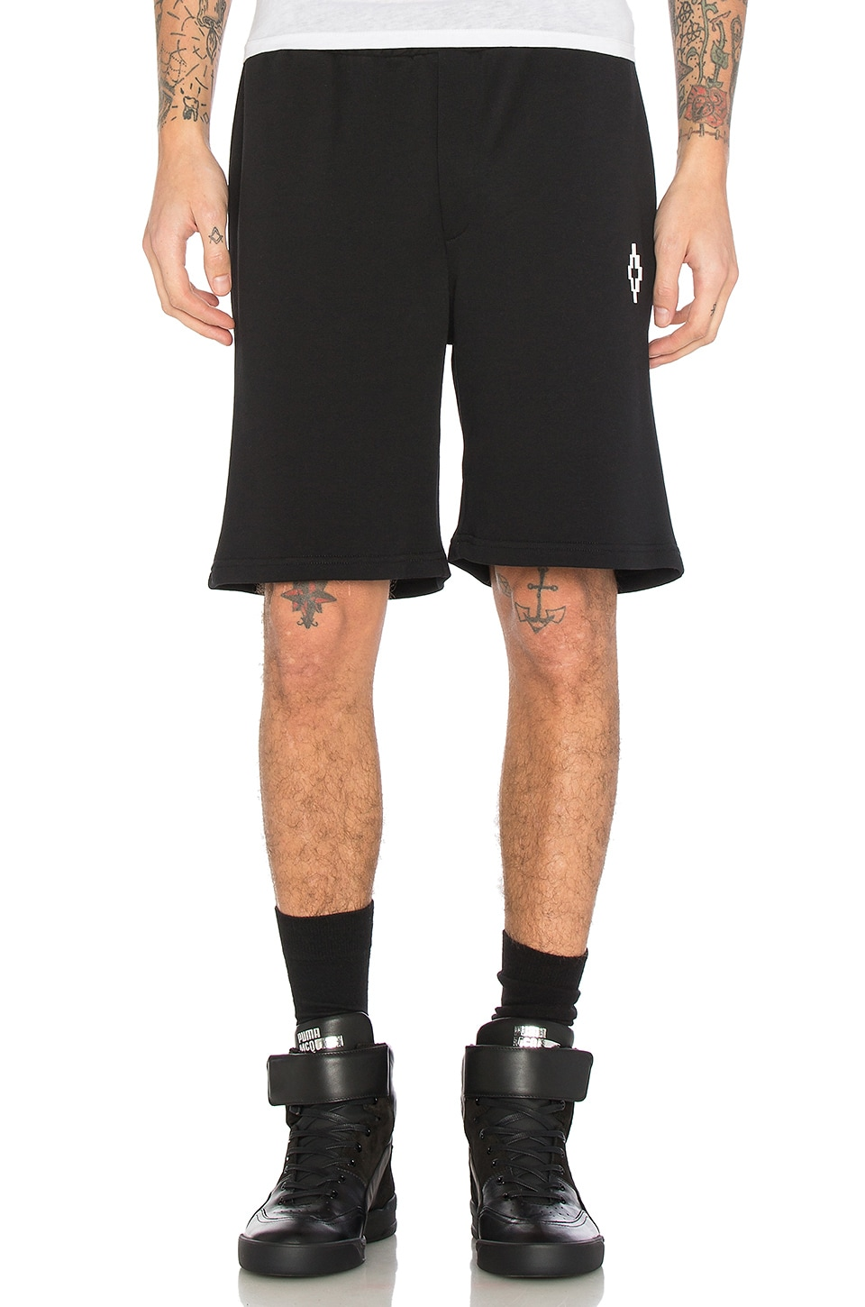 Paco Shorts by Marcelo Burlon