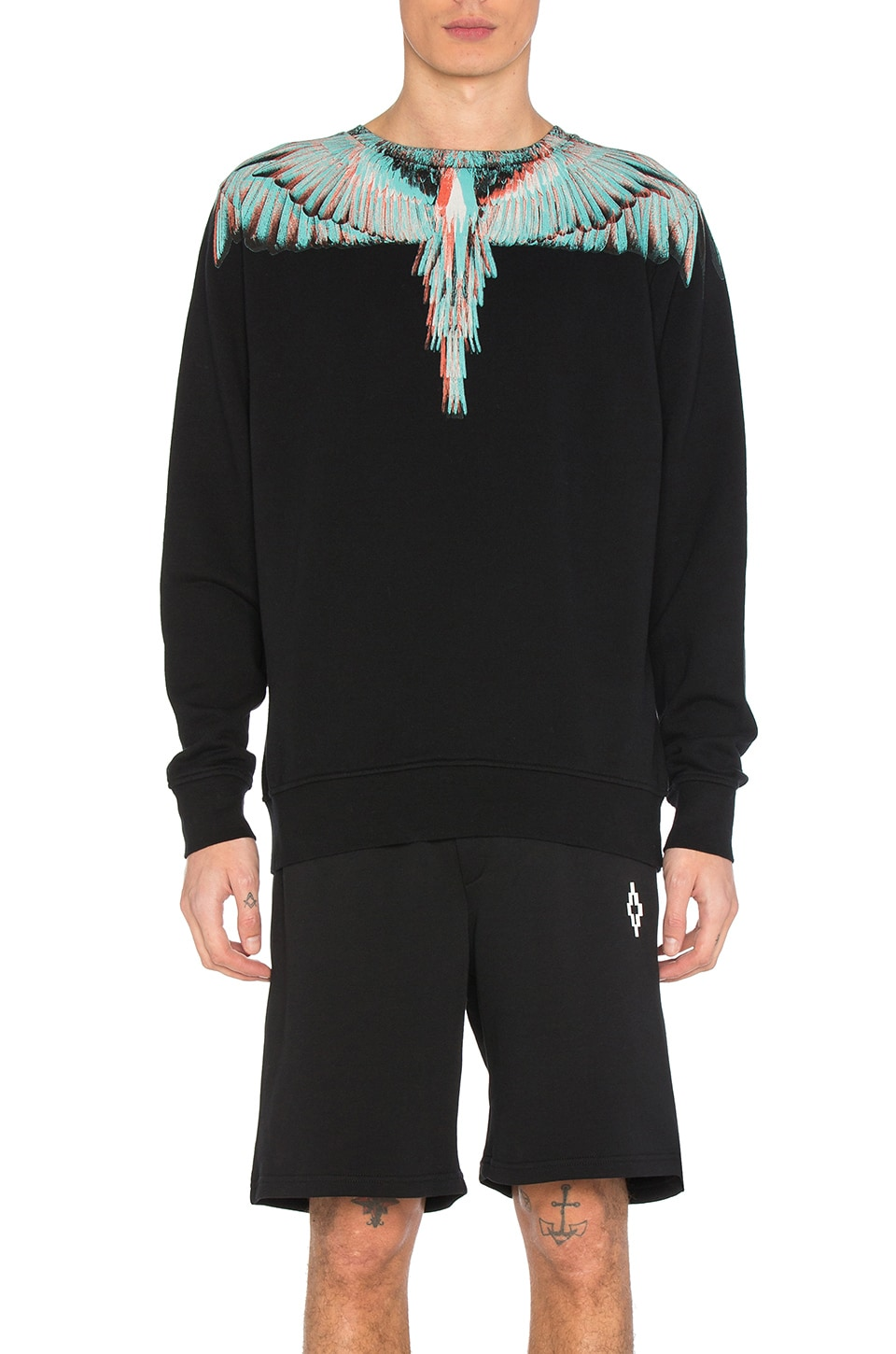 Salvador Crew by Marcelo Burlon