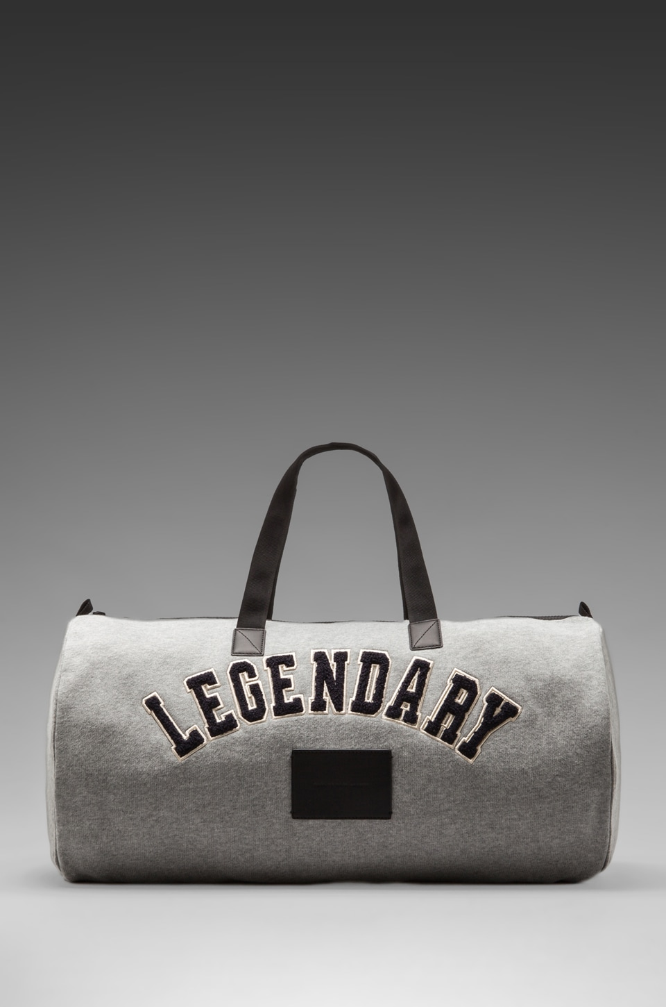 Marc by Marc Jacobs Legendary Duffle en Gris Chiné