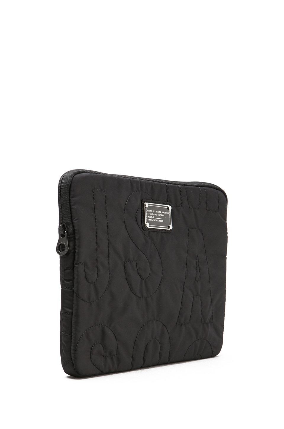 "Marc by Marc Jacobs Pretty Nylon 13"" Computer Case in Black"