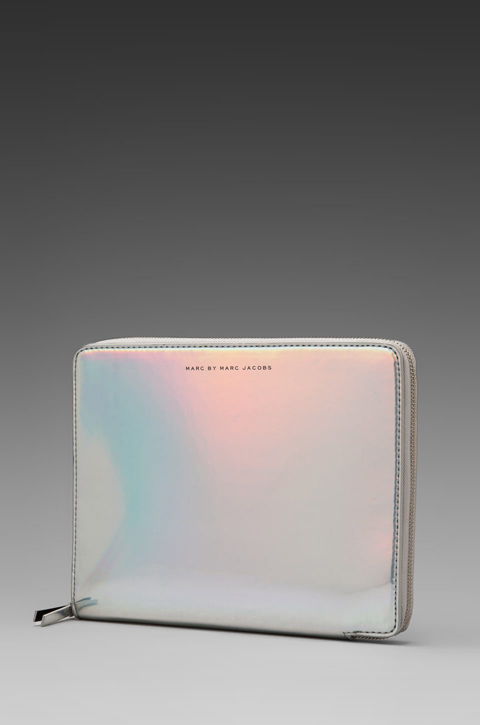Marc by Marc Jacobs Techno Tablet Book in Light Holographic