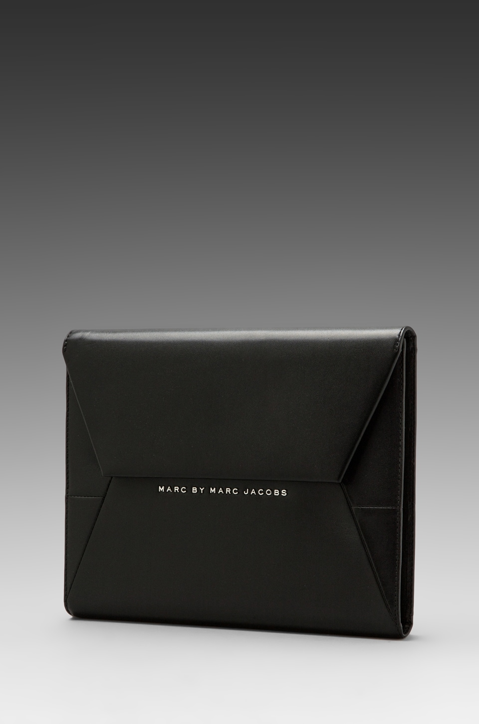 Marc by Marc Jacobs Updated Tangram Tablet Book in Black