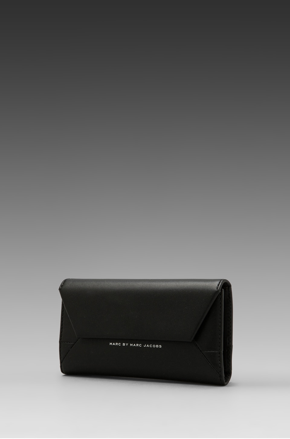 Marc by Marc Jacobs Updated Tangram Phone Wristlet in Black