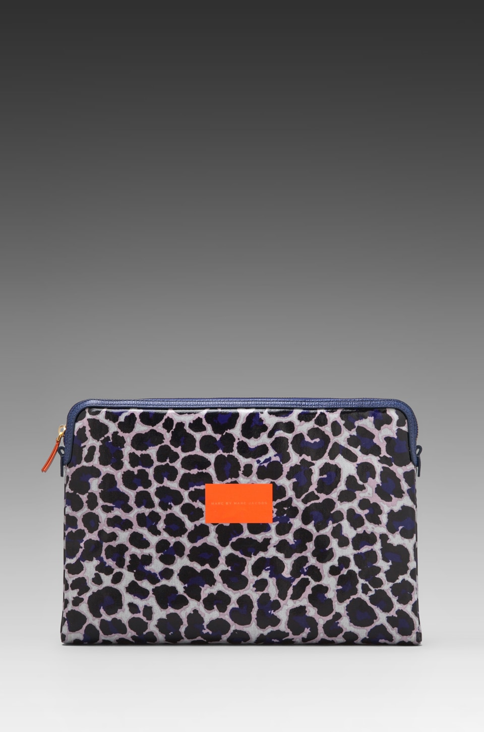Marc by Marc Jacobs Coated Canvas 13