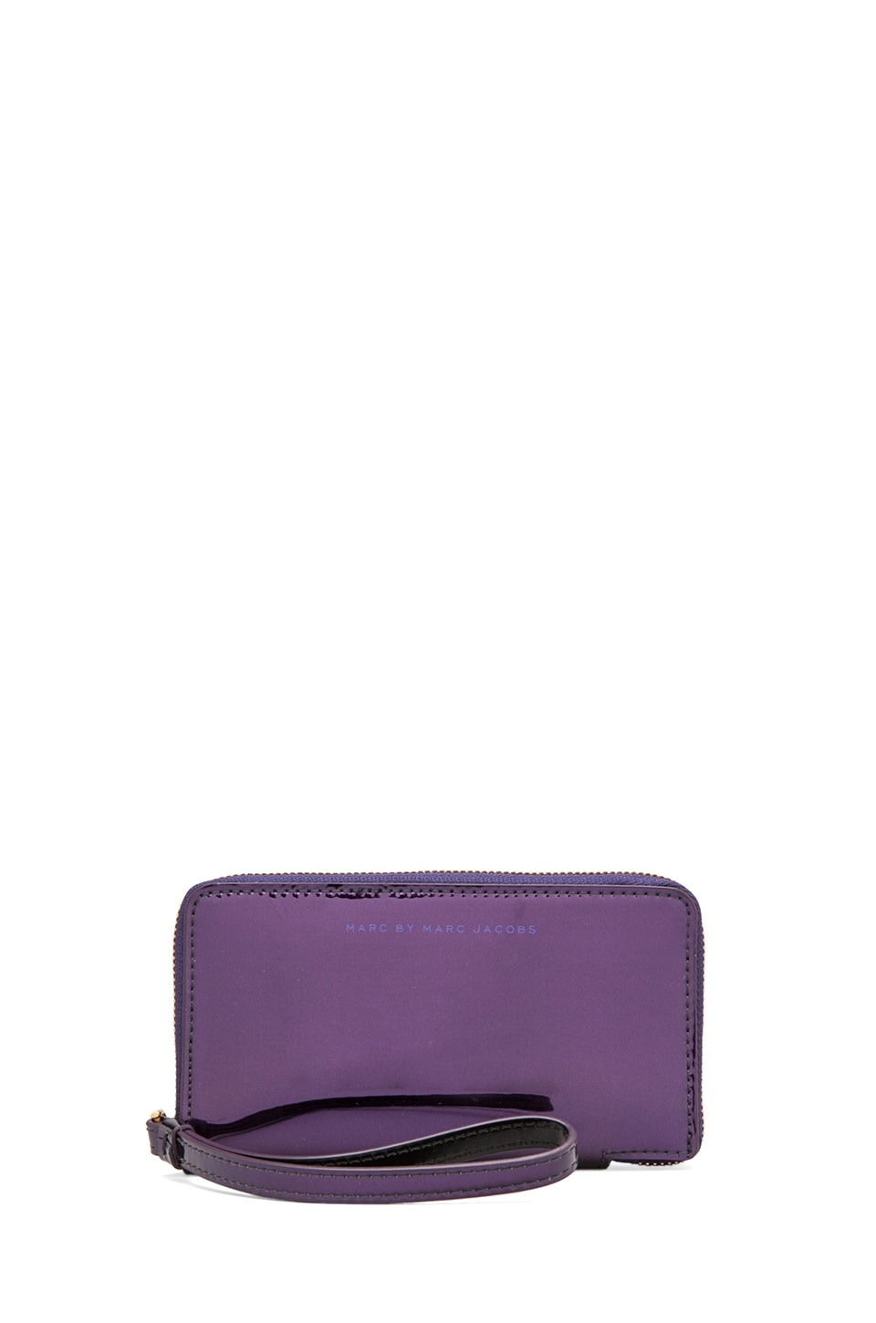 Marc by Marc Jacobs Techno Wingman in Purple Holographic