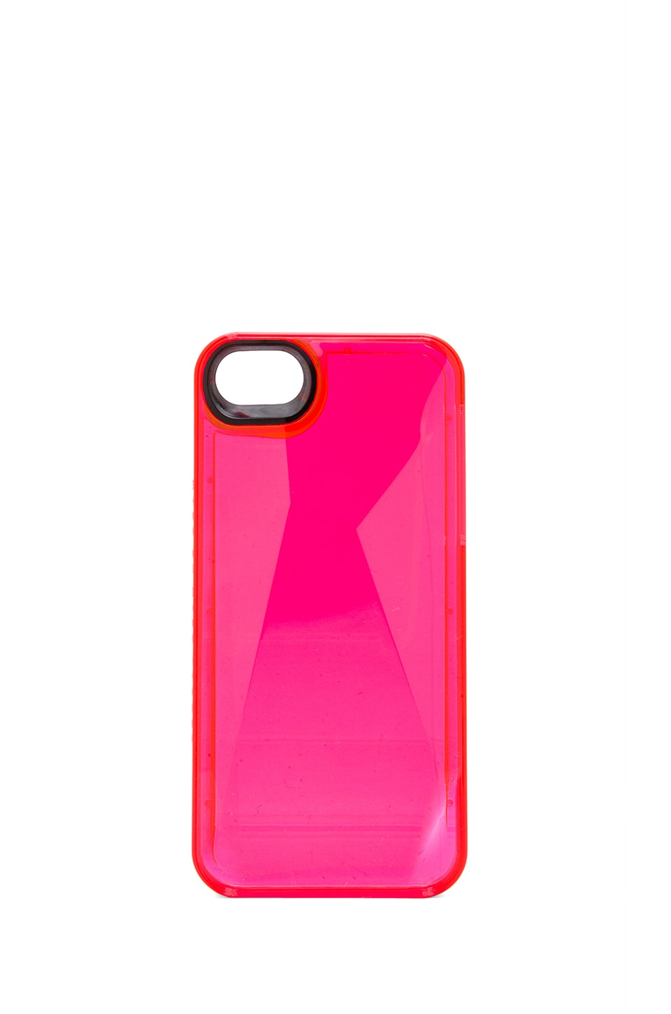Marc by Marc Jacobs Faceted iPhone 5 Case in Infrared Multi