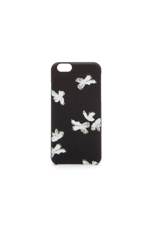 Marc by Marc Jacobs iPhone 6 Selfie Mirror Case in Black Multi