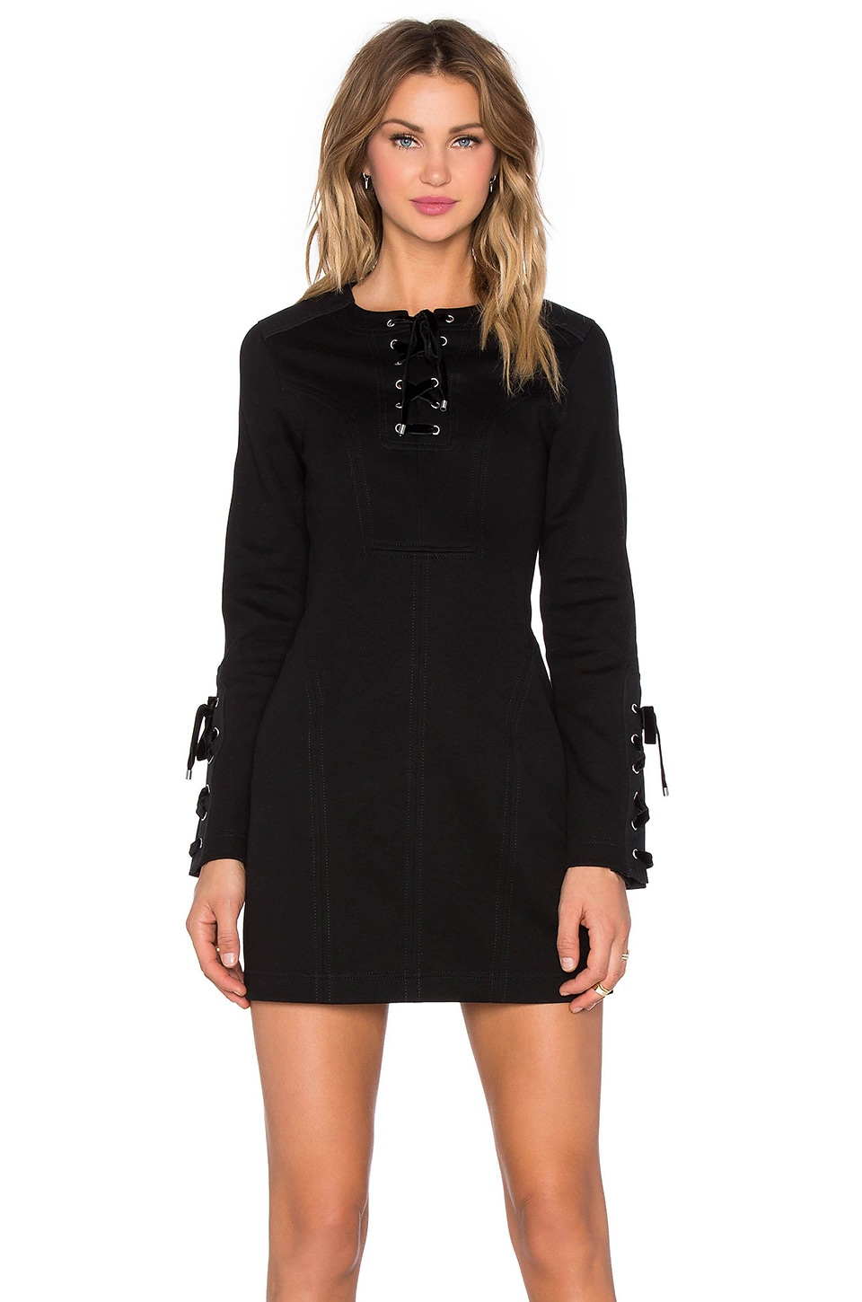 Marc by Marc Jacobs Black Dress