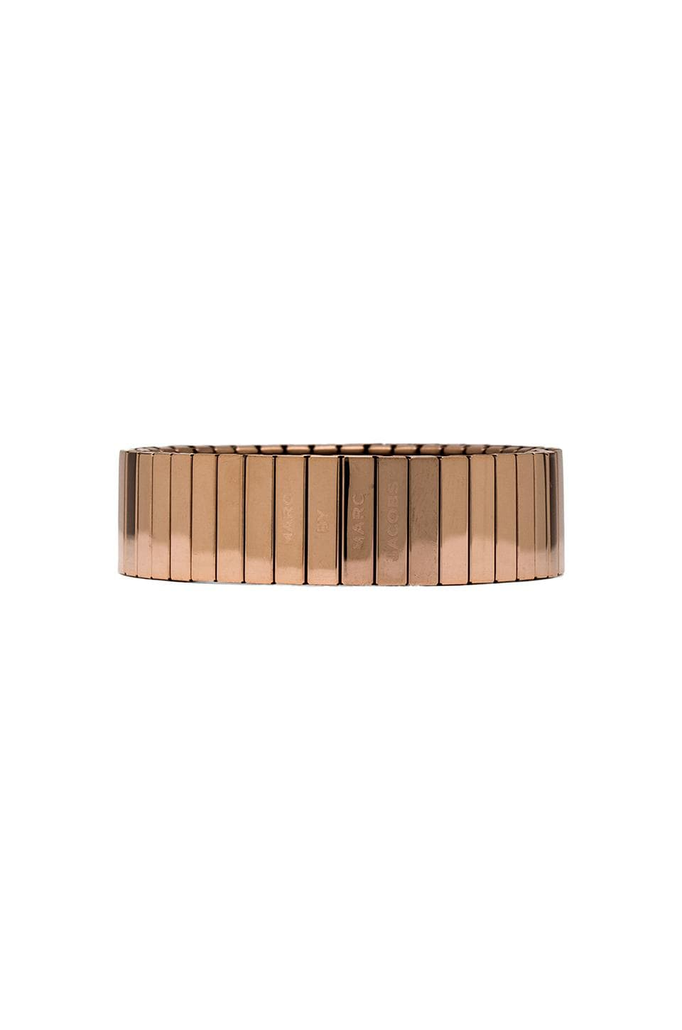 Marc by Marc Jacobs Grab & Go Watch Bandz Bracelet in Rose Gold