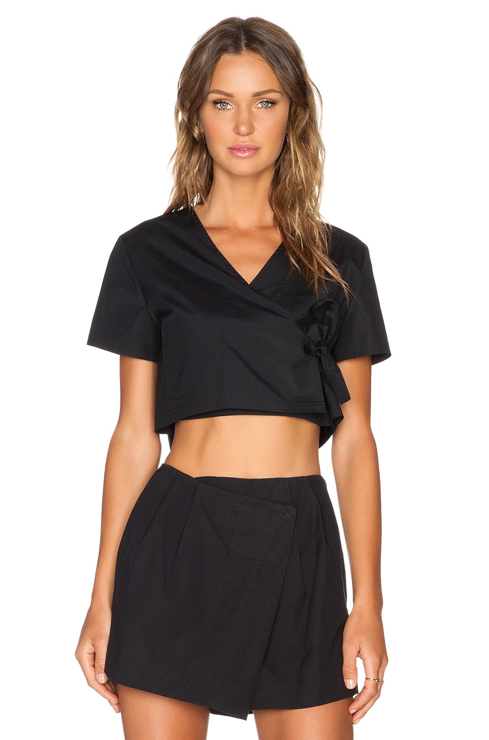 Marc by Marc Jacobs TOP CORTO