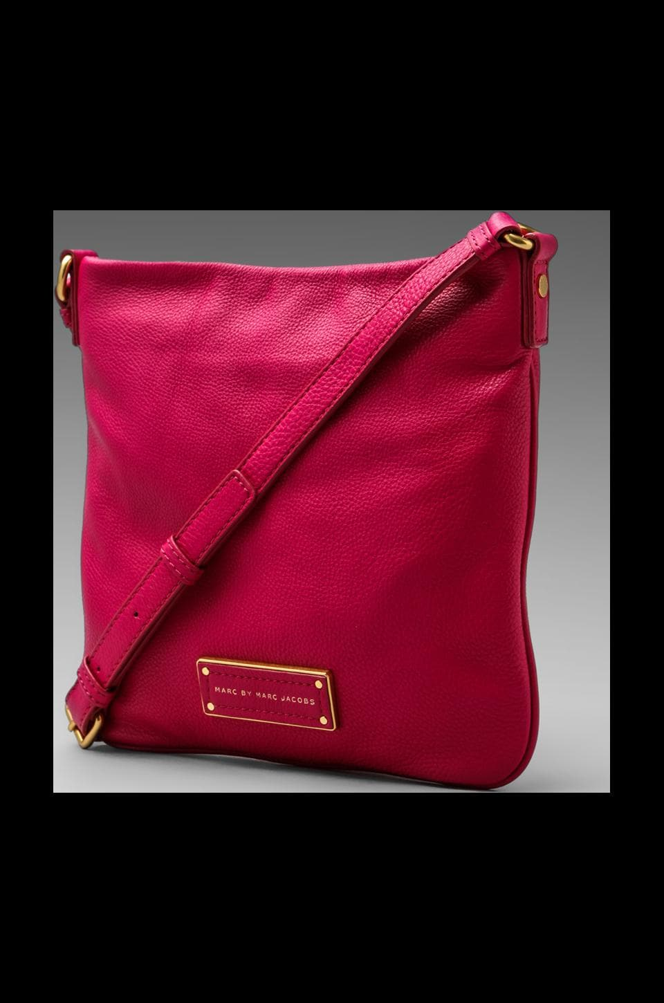 Marc by Marc Jacobs Too Hot to Handle Sia in Fuchsia